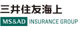 立ち止まらない保険。三井住友海上MS&AD INSURANSE GROUP